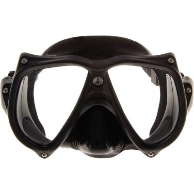 Aqualung Teknika Black Technical Diving Mask